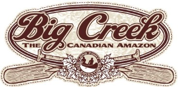 Big Creek Logo