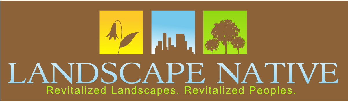 Landscape Native Logo