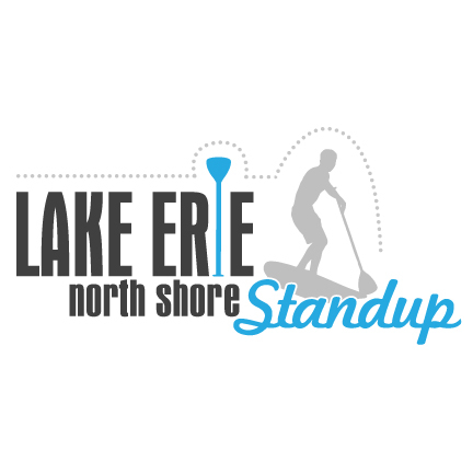 Lake Erie North Shore Stand Up