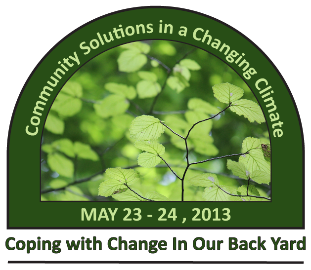 Community Solutions in a Changing Climate: Coping with Change in Our Back Yard