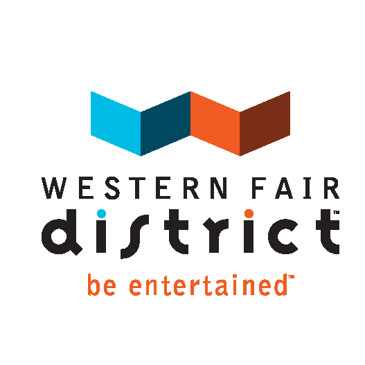 Western Fair District - Be Entertained