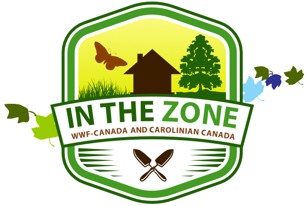In The Zone WWF-Canada and Carolinian Canada