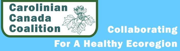 Carolinian Canada Coalition ecoNews