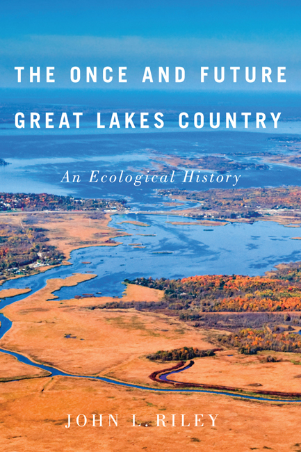 The Once and Future Greak Lakes Country