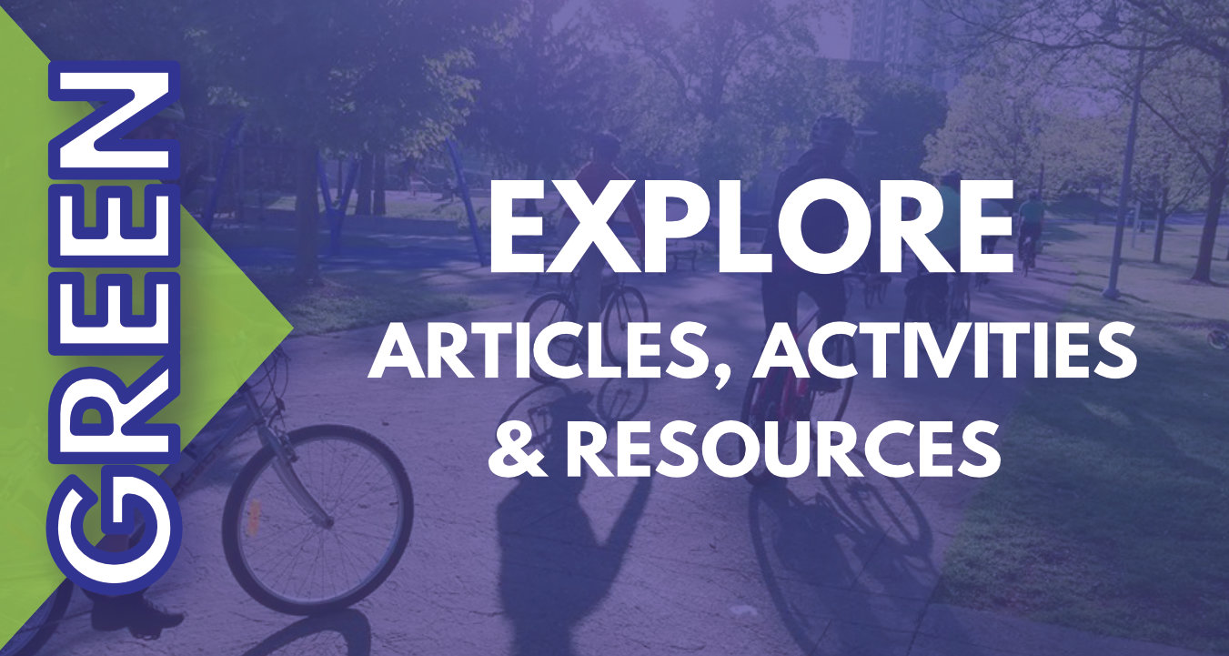 Explore Articles, Activities, and Resources