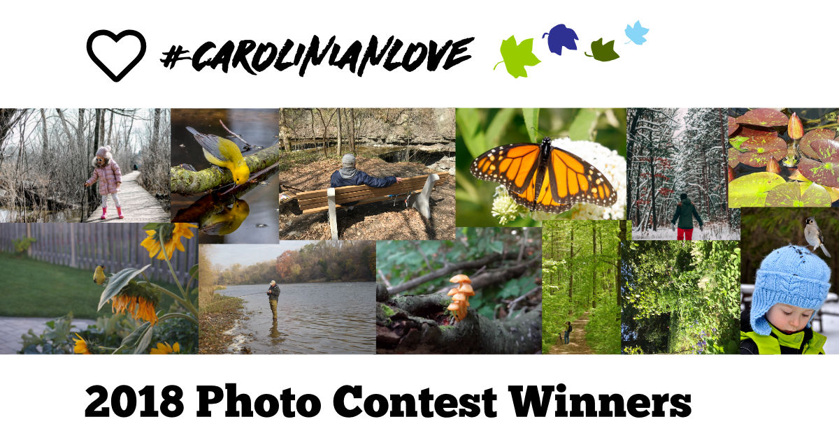 carolinian love 2018 photo contest winners