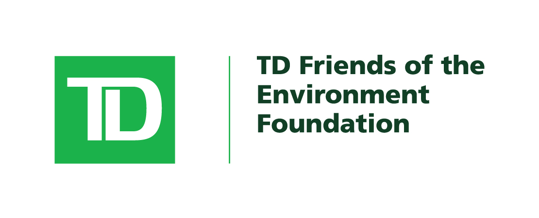 TD Bank Friends of the Environment Foundation Logo