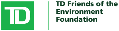 TD Bank Friends of the Environment Foundation