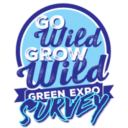 Go Wild Grow Wild Green Expo Survey 2018