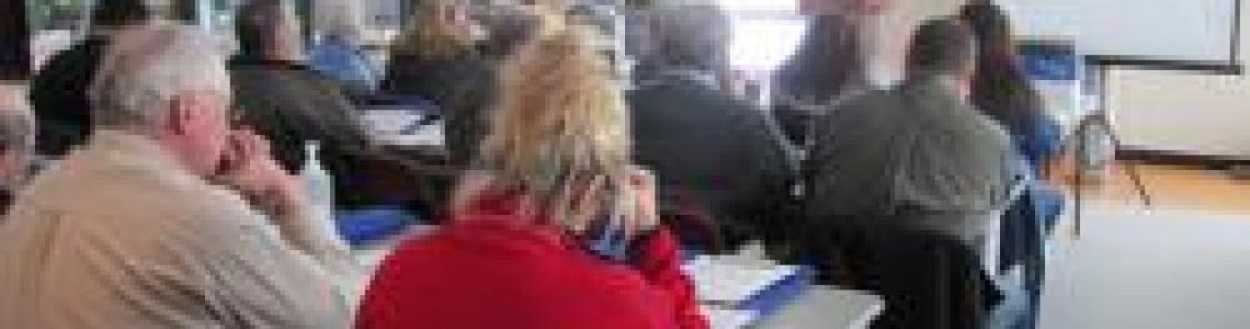 Link to Landowner Leaders Workshop - Kingsville/Leamington - 2013