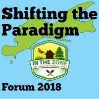 Shifting the Paradigm: Forum 2018