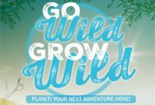 London Loves Go Wild Grow Wild!