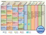 Link to the Go Wild Grow Wild Expo Workshops Schedule