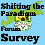 Shifting the Paradigm: Forum Survey